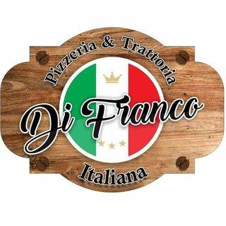 Logo de Di Franco pizzeria & trattoria