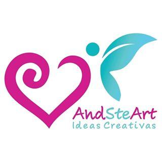 Logo de AndSteArt Ideas Creativas