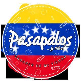 Logo de Pasapalos Y Más Bogotá