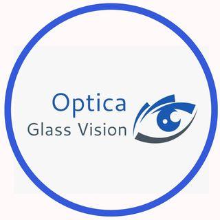 Logo de Óptica Glass Visión