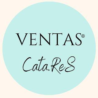 Logo de Ventas CaTa.Res 👟