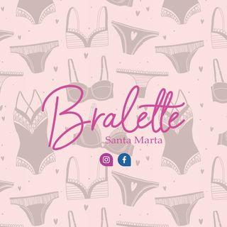 Logo de Bralette Santa Marta♡