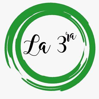 Logo de Papeleria La 3ra - Bocagrande