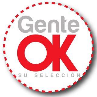 Logo de Gente OK