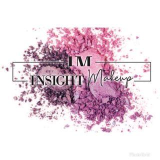 Logo de Insight Makeup