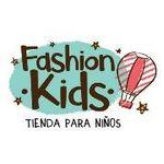 Logo de Fashion Kids 💝