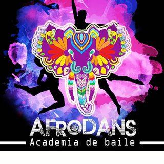 Logo de Afrodans
