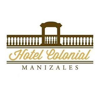 Logo de Hotel Colonial Manizales