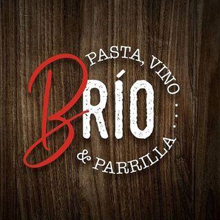Logo de Restaurante Brío
