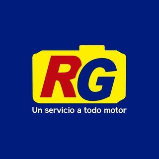 Logo de Radiadores Gutierrez