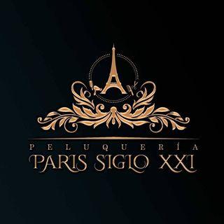 Logo de Peluqueria PARIS SIGLO XXI