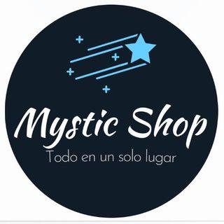Logo de Mystic Shop