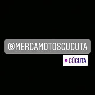 Logo de Merca Motos Cúcuta