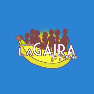 Logo de CorpoGairaLaFamilia