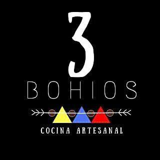 Logo de 3 Bohios