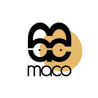 Logo de M A C O