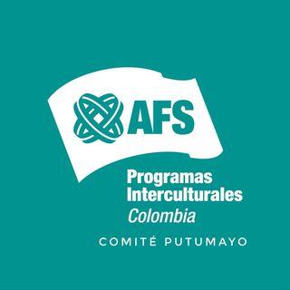 Logo de AFS Comité Putumayo 🇨🇴