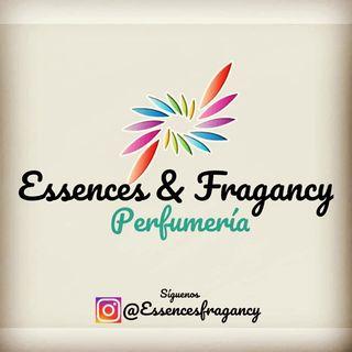 Logo de Essences&fragancy