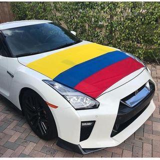 Logo de Lujosos Cars Colombia