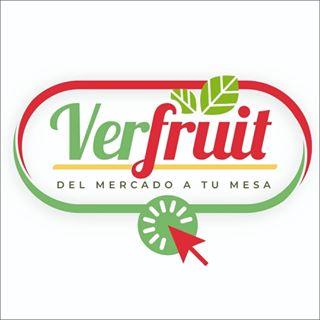 Logo de Frutas y Verduras | Verfruit
