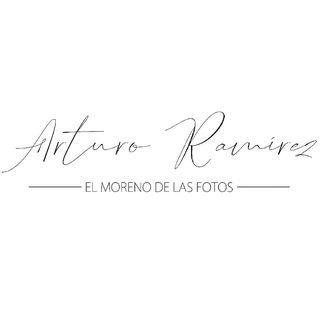 Logo de Arturo Ramírez 📷