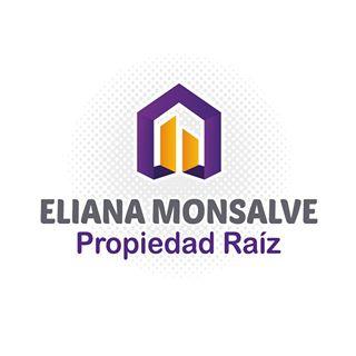 Logo de Eliana Monsalve