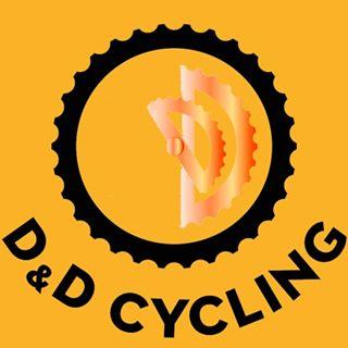 Logo de D&D CYCLING