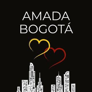 Logo de Amada Bogotá