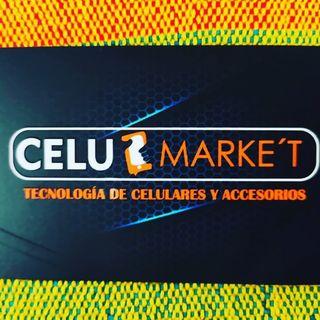 Logo de CELUMARKE'T