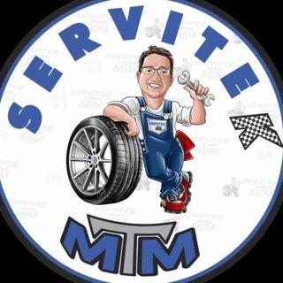 Logo de SertivekMTM