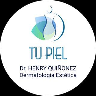 Logo de TU PIEL