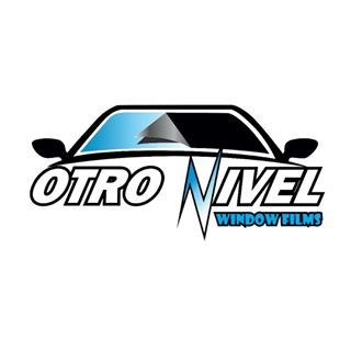 Logo de OTRO NIVEL WINDOW FILMS