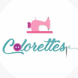 Logo de Colorettes_shop