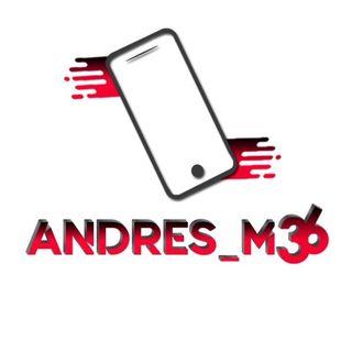 Logo de Andrés Mejía📲