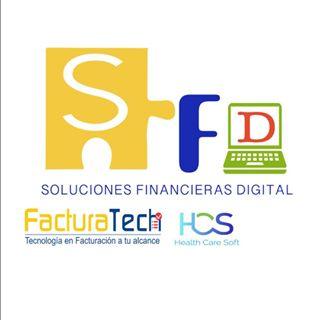 Logo de Soluciones Financieras Digital