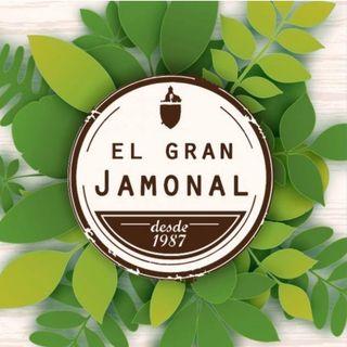 Logo de El Gran Jamonal