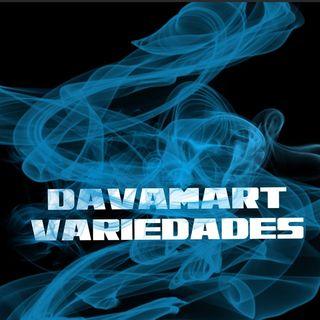 Logo de DAVAMART VARIEDADES