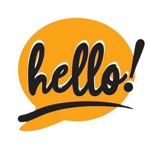 Logo de Agencia Hello Studio!