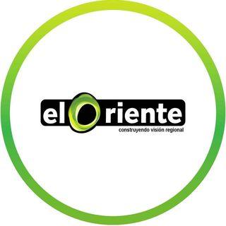 Logo de Periódico El Oriente