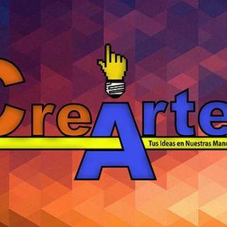 Logo de Crearte crearte