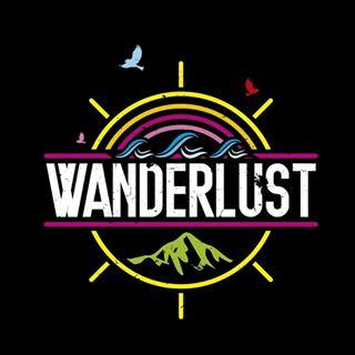 Logo de WANDERLUST