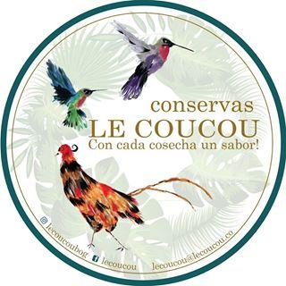Logo de Le Coucou