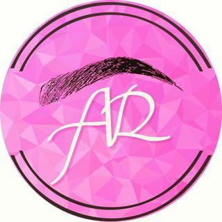 Logo de Alejandra Romero Stetic