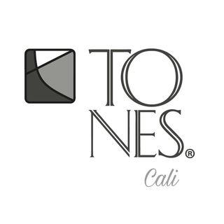 Logo de Uñas Acrílicos Tones Colombia