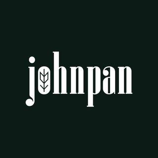 Logo de Johnpan