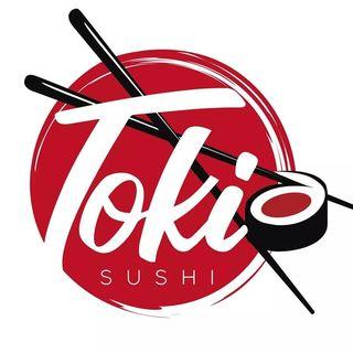 Logo de Tokio Cocina Japonesa