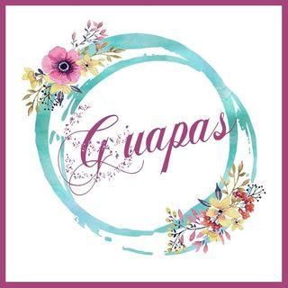 Logo de GUAPAS