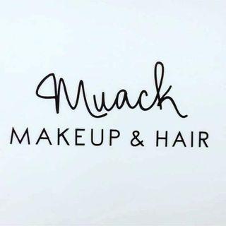 Logo de Muack _Peluqueria💋