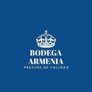 Logo de LA BODEGA ARMENIA
