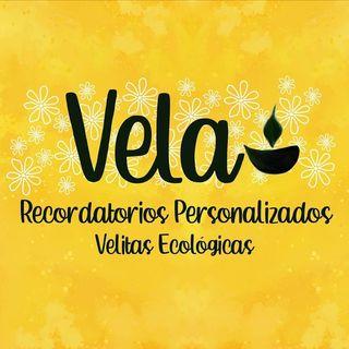 Logo de Vela